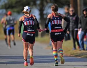 Ironman Maryland Run 2015