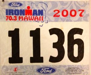 Kona number