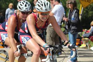 Ironman Wisconsin Bike 2015