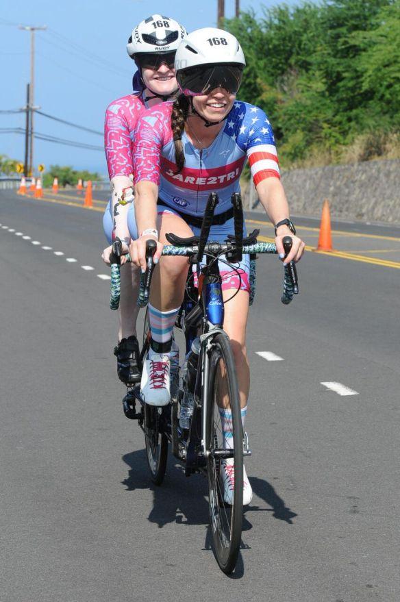 bike start smiles